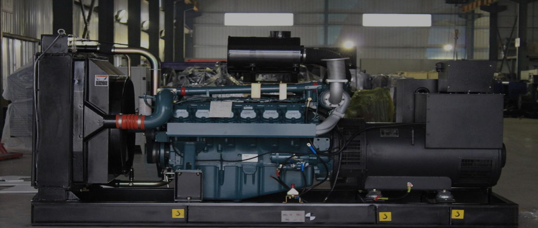 Generator Sales & Services